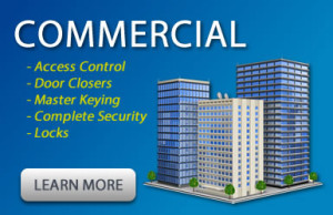 Commercial Waukee Locksmith